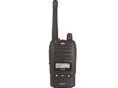 GME TX685 3 watt Waterproof UHF handheld radio (Single Unit)